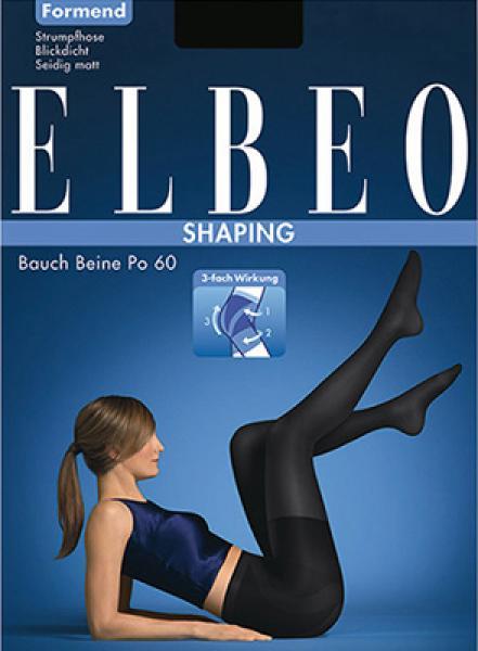 elbeo 908260 bauch beine po 60 strumpfhose. Black Bedroom Furniture Sets. Home Design Ideas