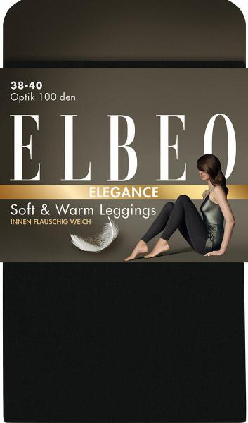 Elbeo 903321 Soft & Warm Leggings